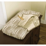 CoCaLo Azania Changing Pad Cover