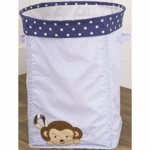 CoCaLo Baby Monkey Mania Pop-Up Hamper