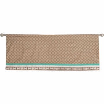 CoCaLo Capri Window Valance