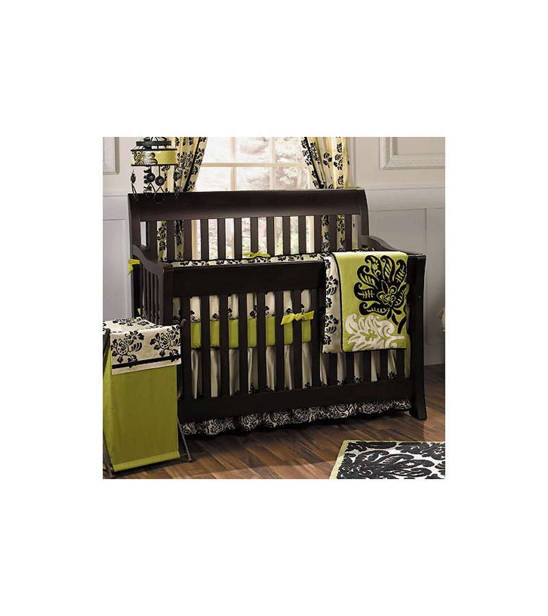 Harlow Baby Bedding Cocalo Couture