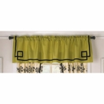 CoCaLo Couture Harlow Window Valance