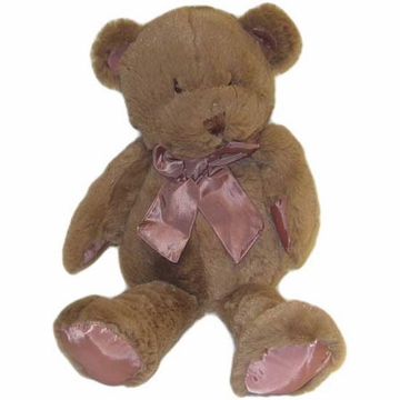 CoCaLo Daniella Plush Bear