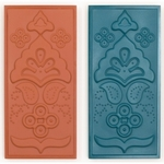 CoCaLo Surie 2-Piece Wall Art