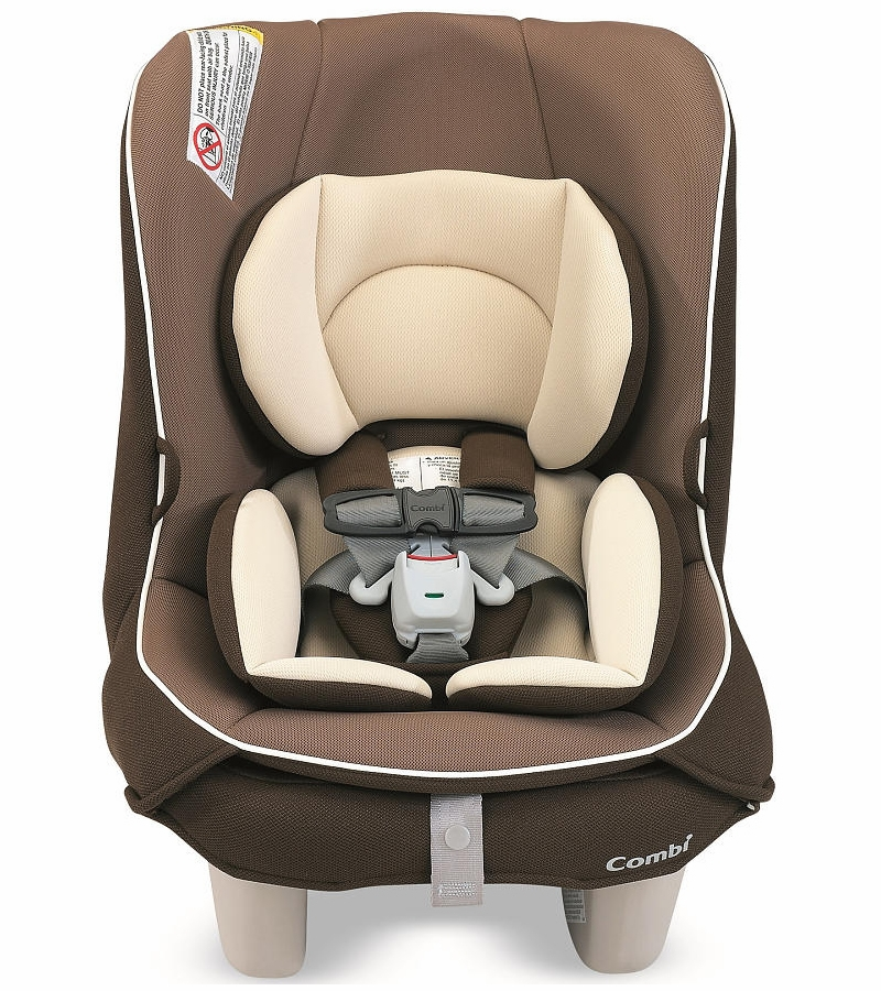 Combi Coccoro Flash Car Seat Stroller