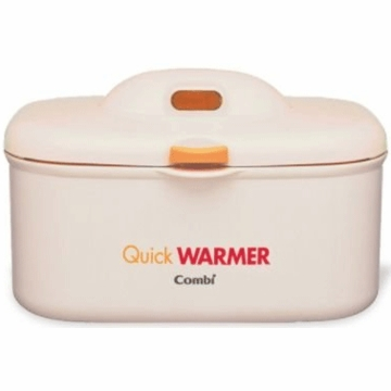 Combi Quick Wipes Warmer