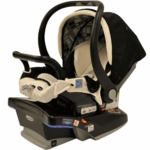 Combi Shuttle 33 Infant Car Seat in Sand
