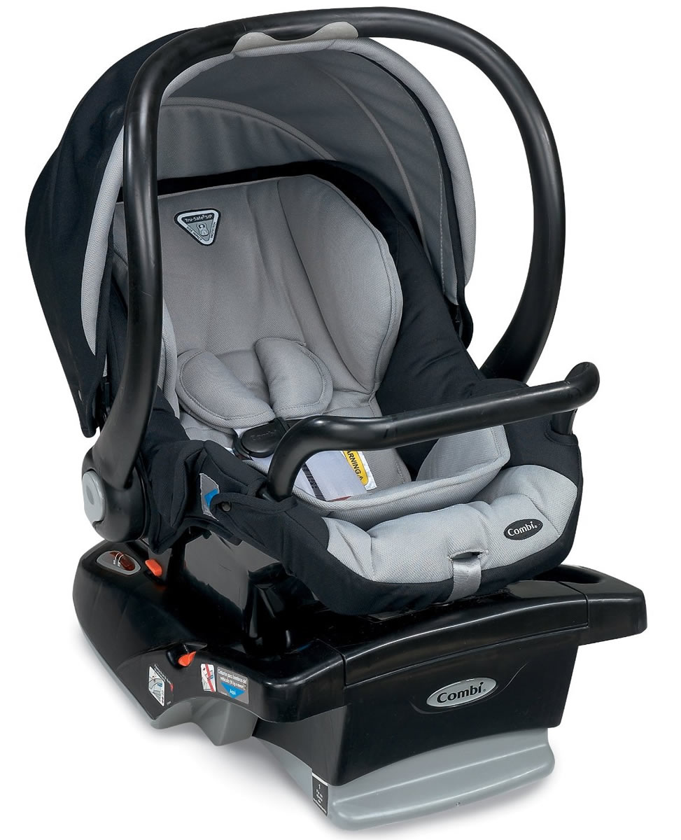Combi Shuttle Car Seat Cover