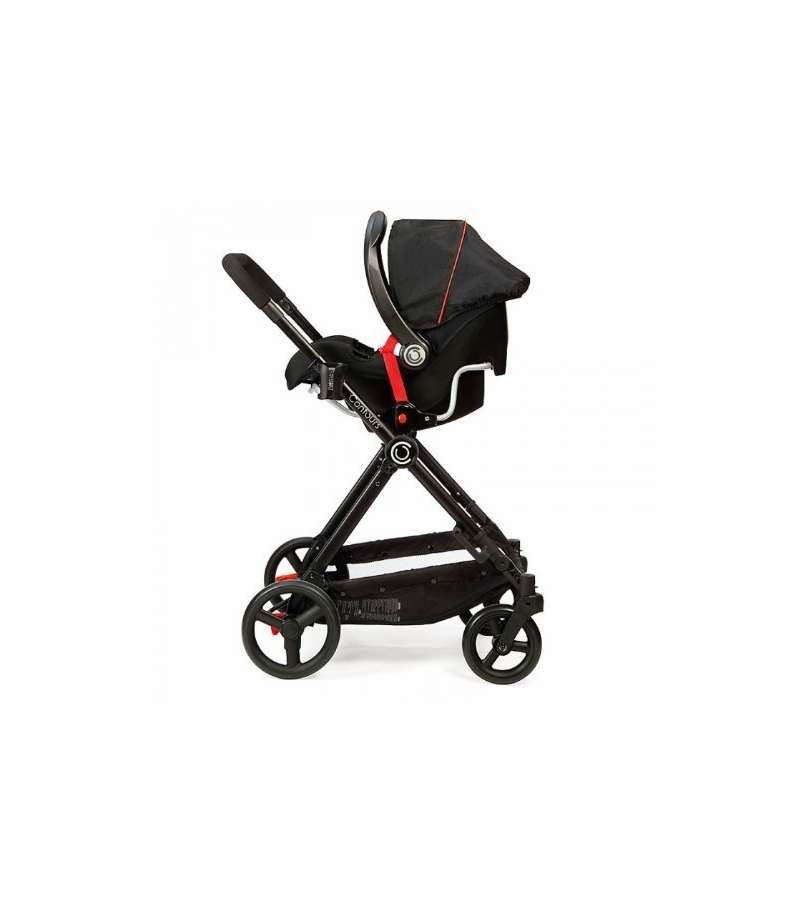 When Can Baby Use Stroller Without Car Seat
