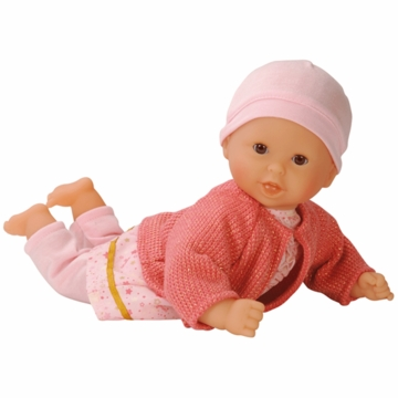 Corolle Mon Premier Bebe Calin Pink Star Baby Doll