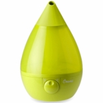 Crane Cool Mist Drop Shape Humidifier - Green