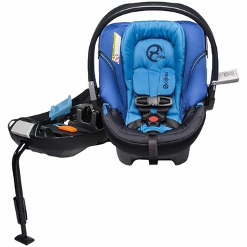 Cybex Aton 2 Infant Car Seat 2013 Heavenly Blue