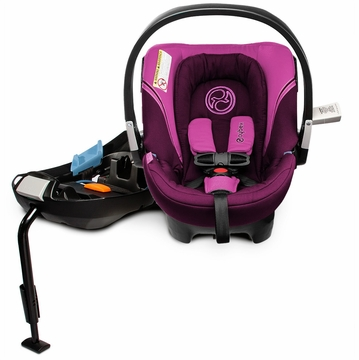Cybex Aton 2 Infant Car Seat - Lollipop