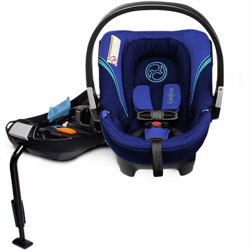 Cybex Aton 2 Infant Car Seat - Ocean