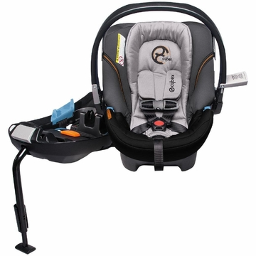 Cybex Aton 2 Infant Car Seat 2013 Rocky Mountain
