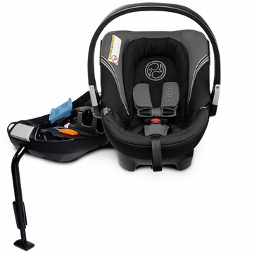 Cybex Aton 2 Infant Car Seat - Storm Cloud