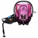 Cybex Aton 2 Infant Car Seat 2013 Violet Spring