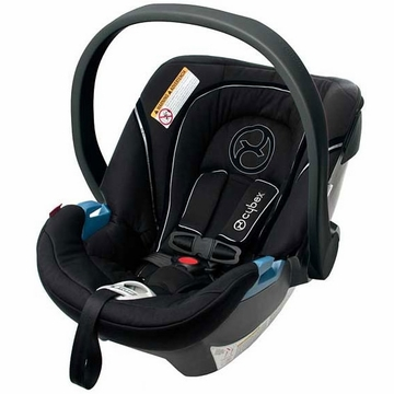 Cybex Aton 2013 Infant Car Seat - Pure Black
