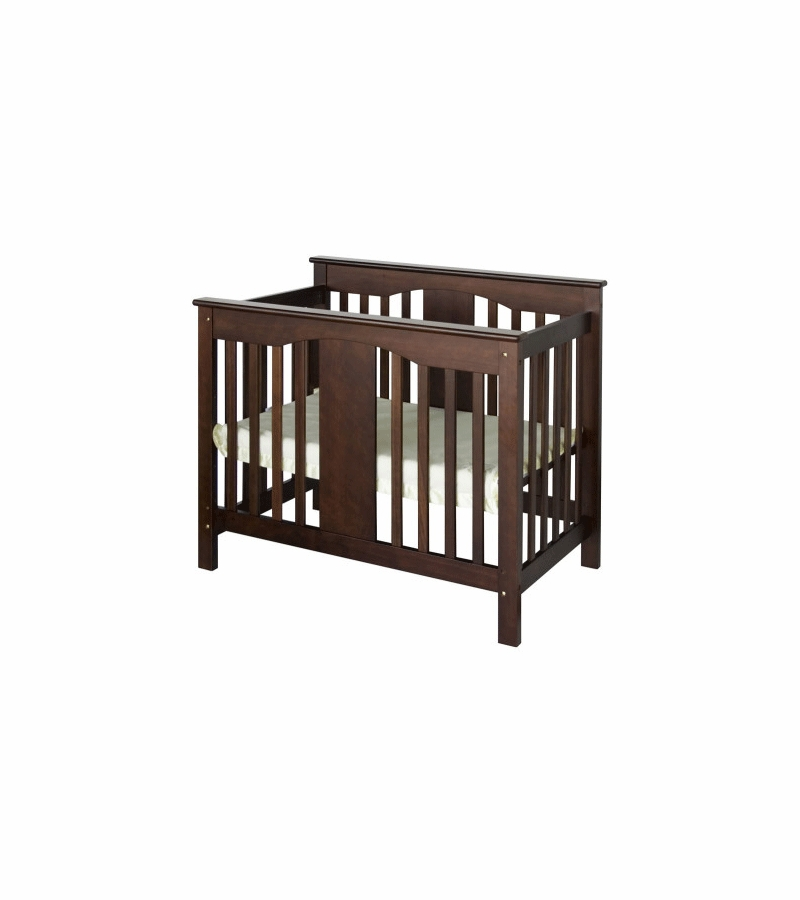 Davinci Annabelle  In  Mini Crib And Twin Bed