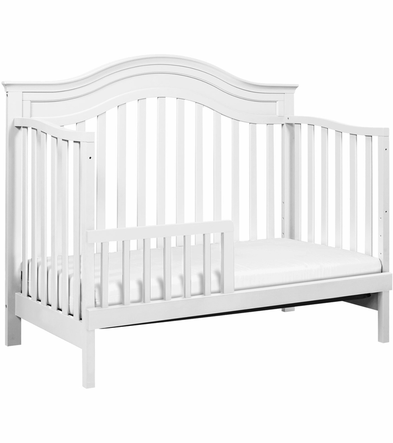 Davinci Brook 4 In 1 Convertible Crib With Toddler Bed