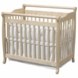 DaVinci Emily MINI 2 in 1 Convertible Crib in Natural