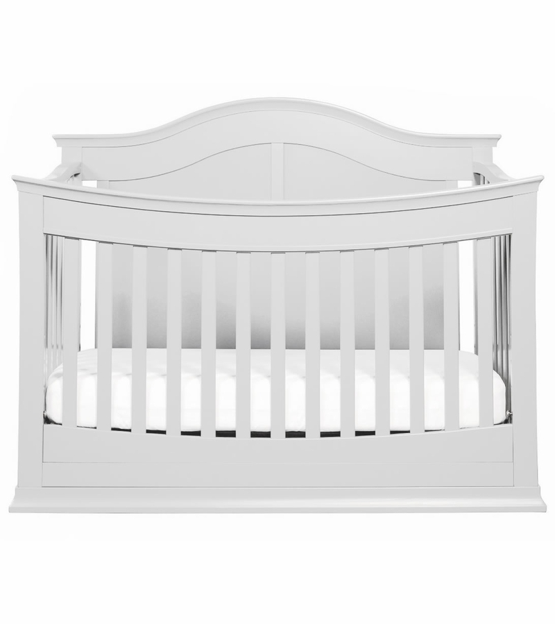 DaVinci Meadow 4-in-1 Convertible Crib & Toddler Bed