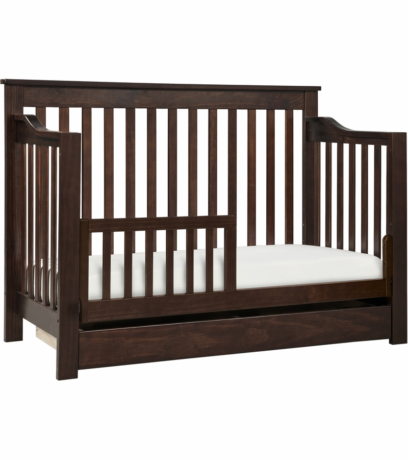 davinci toddler bed conversion kit 2
