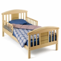 Toddler Beds & Bed Rails