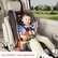 Diono Olympia Convertible + Booster Car Seat - Graphite