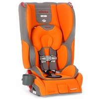 Diono Pacifica Convertible + Booster Car Seats