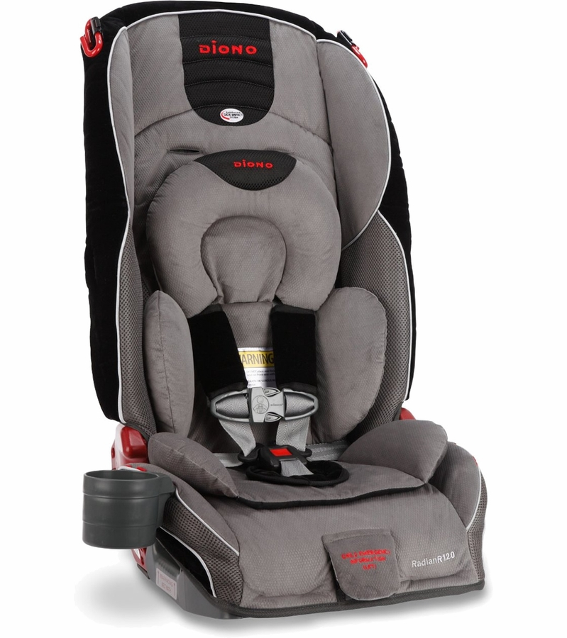 Diono Booster Car Seat Reviews