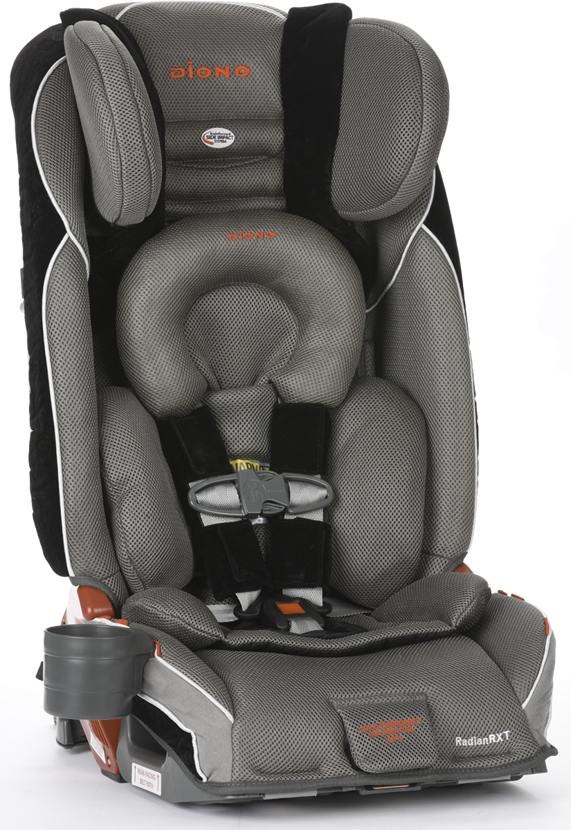 Diono Infant Convertible Car Seat