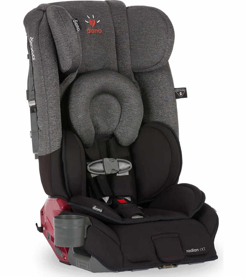 Diono Radian Rxt Sale >> Diono Radian RXT Convertible + Booster Car Seat - Essex