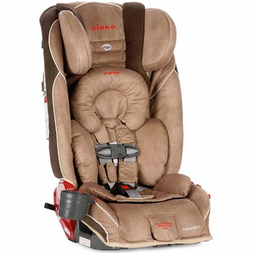 Diono Radian RXT Convertible Car Seat - Bentley - Closeout