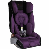 Radian RXT Convertible + Booster Car Seats
