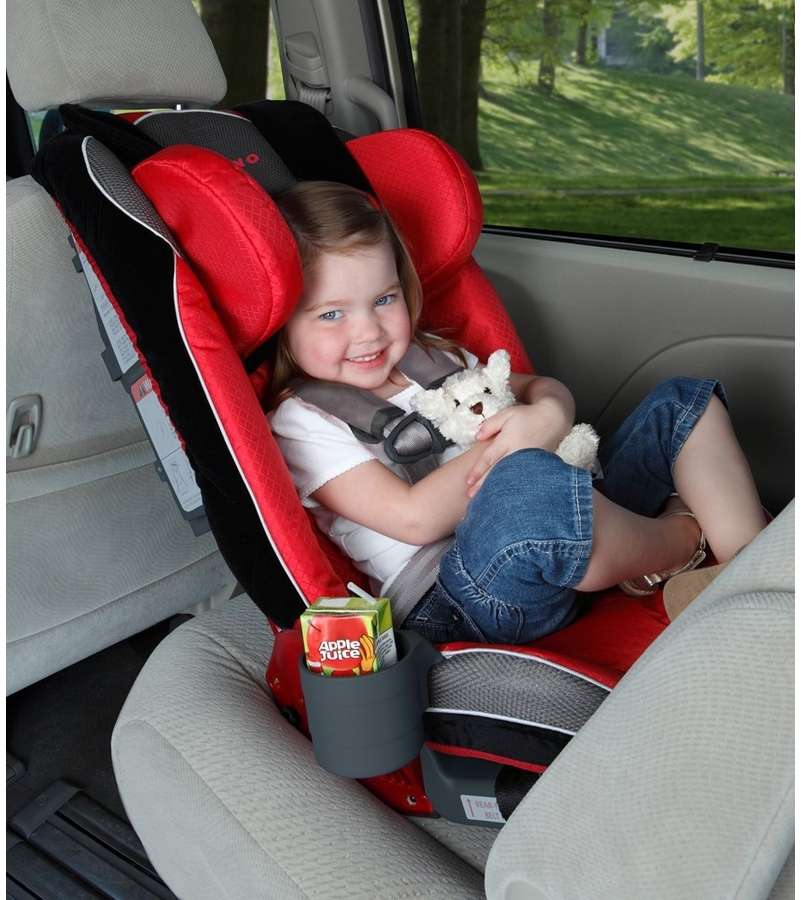 Diono Rainier Car Seat How To Use A Booster Seat