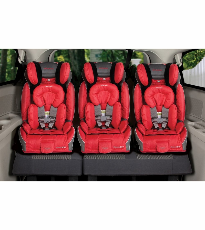 Diono Radian Rxt Sale >> Diono Radian RXT Convertible + Booster Car Seat - Rugby - D