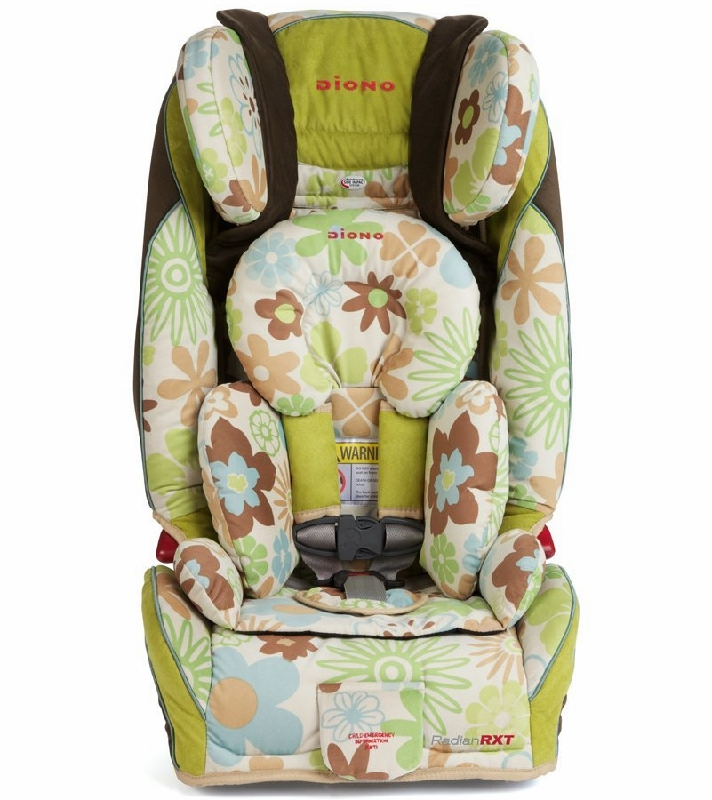 Diono Radian Rxt Sale >> Diono Radian RXT Convertible + Booster Car Seat - Spring