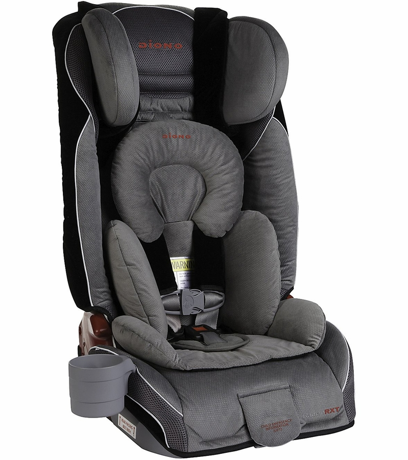 Diono Radian Rxt Storm Convertible Car Seat Reviews