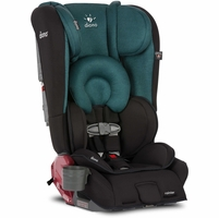 Rainier Convertible + Booster Car Seats