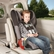 Diono Rainier Convertible + Booster Car Seat - Graphite
