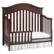 Dolce Babi Naples Convertible Bed Rail in Cherry