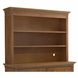 Dolce Babi Naples Hutch in Harvest Brown