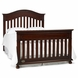 Dolce Babi Naples Universal Bed Rail in Cherry
