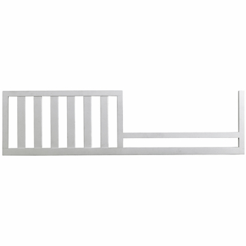 Dolce Babi Roma Convertible Guard Rail in Snow White