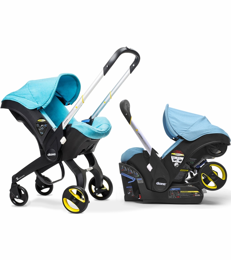 Doona Infant Car Seat Stroller Reviews