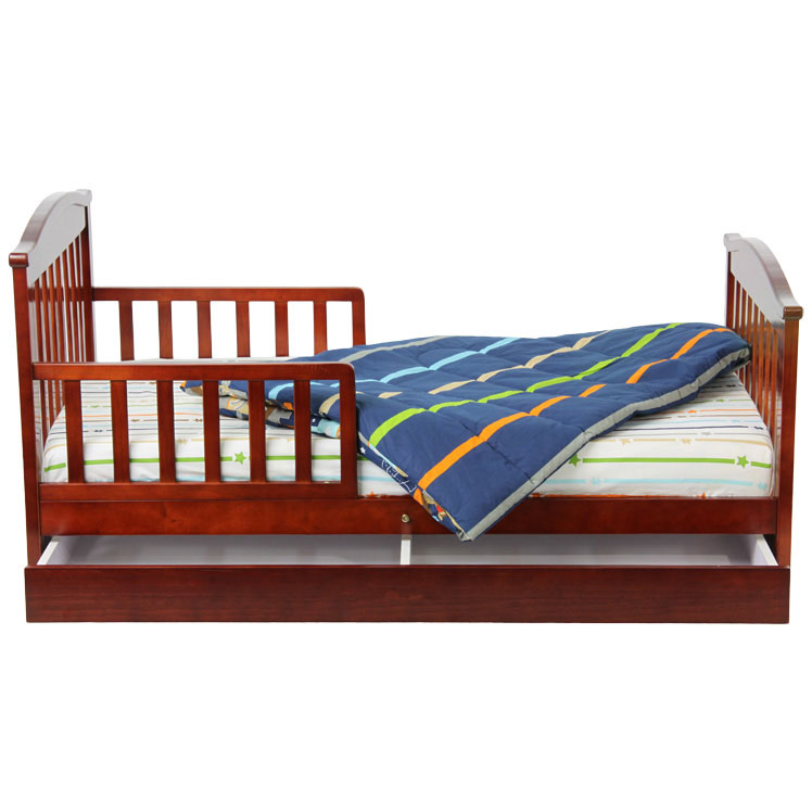 Perfect Dream Crib And Toddler Bed Mattress The Serta ...