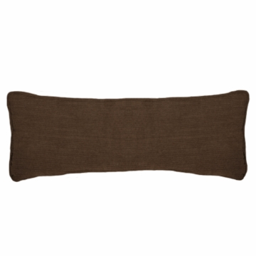 Dutailier Lumbar Pillow in Brown