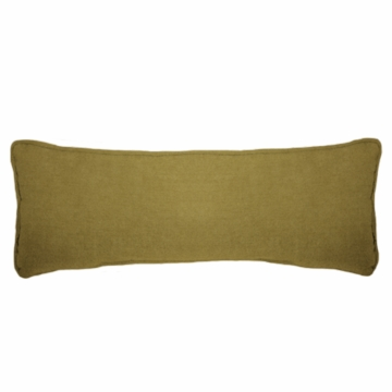 Dutailier Lumbar Pillow in Green