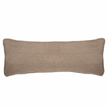 Dutailier Lumbar Pillow in Wheat