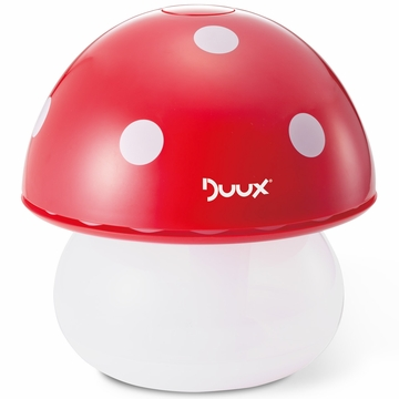 Duux Air Humidifier Mushroom - Red